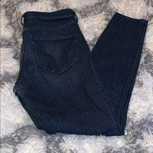 Hollister women jeans